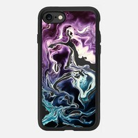GO CHIC - DRAMAQUEEN by Monika Strigel iPhone 7 Hülle by Monika Strigel | Casetify