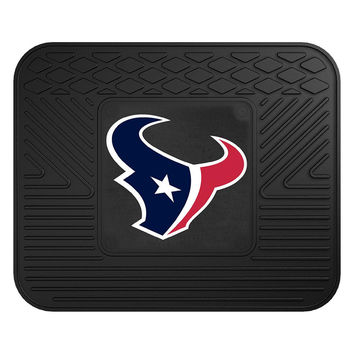 Houston Texans NFL Utility Mat (14x17)
