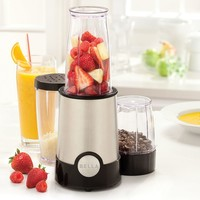 Bella 12-pc. Rocket Blender (Black)
