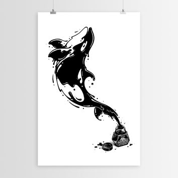Enkel Dika's Great Leap POSTER