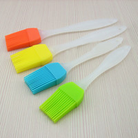 Silicone Pastry Brush Baking Bakeware BBQ Cake Pastry Bread Oil Cream Cooking Basting Tools Kitchen Accessories Gadgets