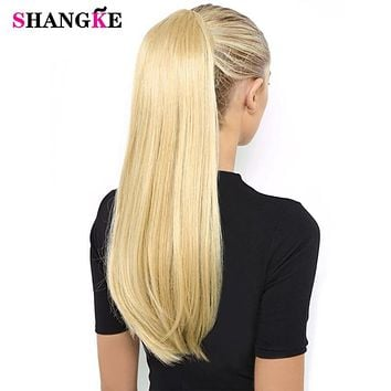 Long Curly Ponytail Hair Pieces Clip In Fake Hair Extensions Long Curly Hair Tails Clip Flip Ponytail Hairstyles