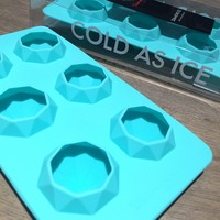 Diamond Ice Tray