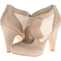 Not Rated Three Little Birds Cream - Zappos.com Free Shipping BOTH Ways