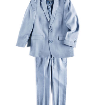 Appaman Cool Blue Mod Suit