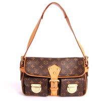 Louis Vuitton Hudson Shoulder Bag 2935
