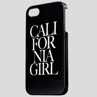 Ankit Californoa Girl Iphone 5/5S Case Black One Size For Women 23135810001