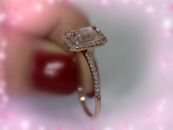 Best Beautiful Diamond Engagement Rings Products on Wanelo