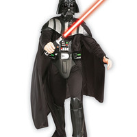 Star Wars Darth Vader Deluxe Adult Costume – Spirit Halloween