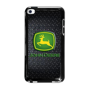 JOHN DEERE 4 iPod Touch 4 Case Cover
