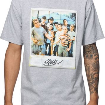 Pop Culture Sandlot Squad T-Shirt