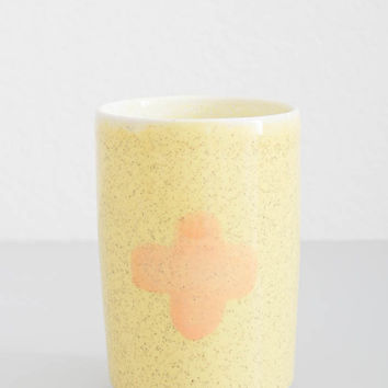 Ben Fiess Tumbler - Lemon