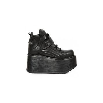 Newrock - M-EP714-S3 Ankle Boot Etnic Boots