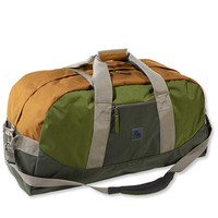 Supertough 1000-Denier Adventure Duffle, Large | Free Shipping at L.L.Bean