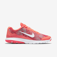 The Nike Flex Experience RN 4 Premium Women's Running Shoe.
