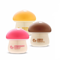 TONYMOLY Magic Food Mushroom Mask Pack