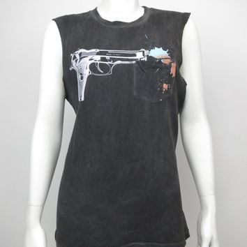 Prince Peter Collection Pistola Cutoff T