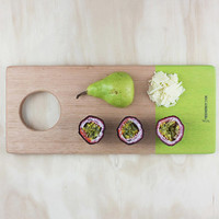 Kitchen Board (Green)