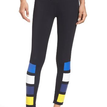 P.E. Nation Fall In Leggings | Nordstrom
