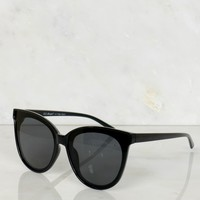 Basic Sunglasses Black