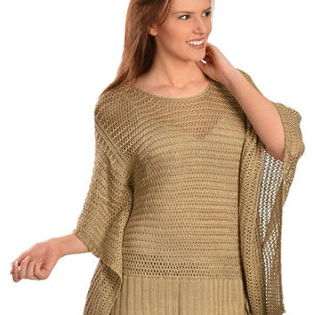 Ariat Women's Tali Poncho