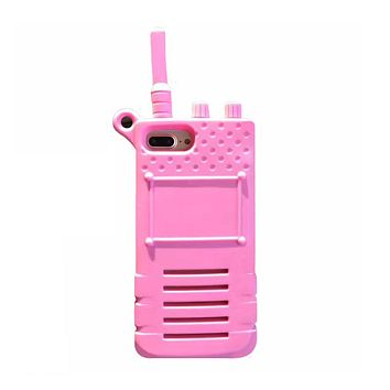 Walkie Talkie 3D Phone Case