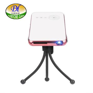 Everyone Gain Mini Pocket Smartphone Projector