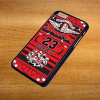 Michael Jordan Too Fly For iPhone 6 Plus Case *76*