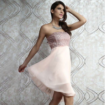 New Fashion Summer Sexy Women Dress Casual Dress for Party and Date = 4591894916