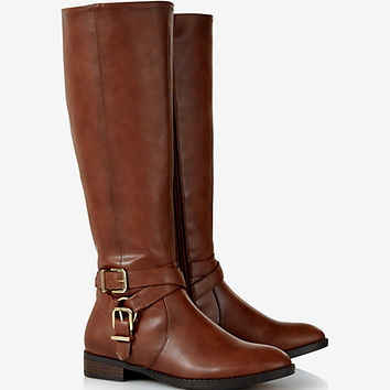 equestrian boot