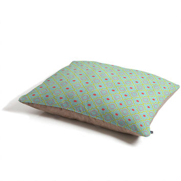 Caroline Okun Palm Beach Pet Bed