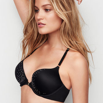 Ring Strappy-back Add-2-Cups Push-Up Bra - Bombshell - Victoria's Secret