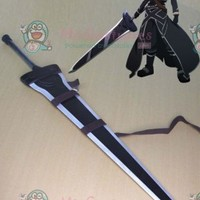 Alfheim Online Fairy Dance Kirito Cosplay Sword For Sale