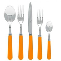 Sabre Basic Yellow Flatware