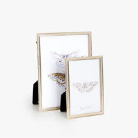 DOUBLE BORDER BUTTERFLY FRAME - VIEW ALL - PHOTO FRAMES - DECORATION | Zara Home Australia