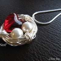 Love Nest - by OliveBayDesigns on madeit