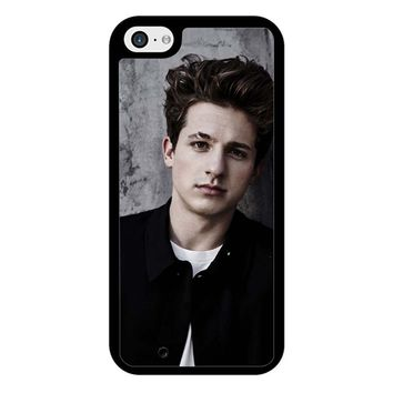 Charlie Puth Cool iPhone 5/5S/SE Case