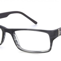 Alerio Flare Carbon Grey - Men's Prescription Glasses | Ozealglasses