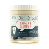 Divination Classroom - Candle