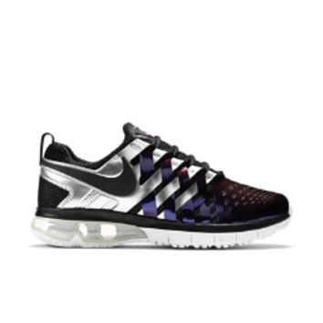 Nike Fingertrap Max (Super Bowl Edition) Men's Training Shoe