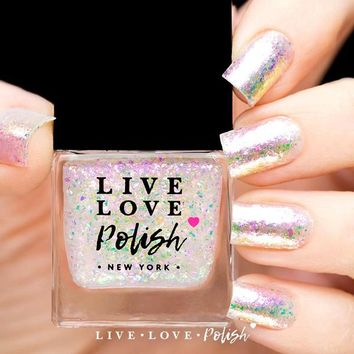 Live Love Polish Amulet Nail Polish (The Fantasy Collection)