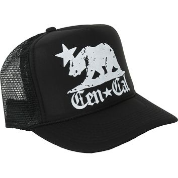 California Republic CenCal Truckers Cap