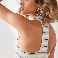 Ecote Sukie Crochet Tank Top | Urban Outfitters