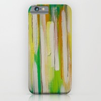 Encounters iPhone & iPod Case by Sophia Buddenhagen
