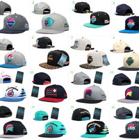 Pink Dolphin Hats Variety of Styles from CherryKreations21