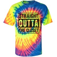 Tie-Dye Outta The Closet