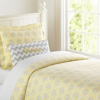 Vivian Duvet Cover | Pottery Barn Kids