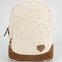 Roxy Lately Backpack Stone One Size For Women 22927742201