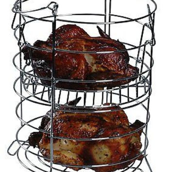 22-Piece Turkey Fryer Accessory Kit Cook Items Cooker Set Chef New Free Ship Gif