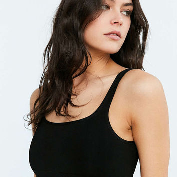 Out From Under No Backs Given Seamless Scoop Neck Bralette - Urban Outfitters